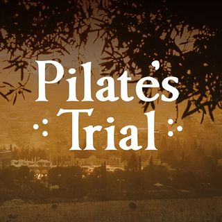 Pilate's Trial