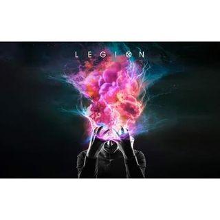 TV Party Tonight: Legion (Season 1, 2017)
