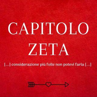 Capitolo Zeta (Z)
