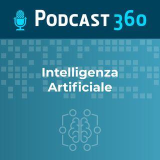 Intelligenza artificiale: cos'è e com'è nata