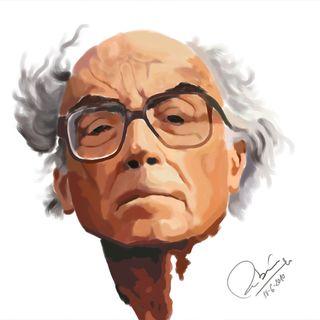 """""""Cuanto más te disfraces más te parecerás a ti mismo"""", José Saramago"""