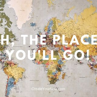 1435 Oh, The Places You'll Go!
