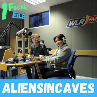 4. Aliensincaves 08/03/20