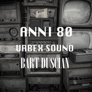 Urbex Sound Episodio Uno Discoteca La Marsina Anni 80