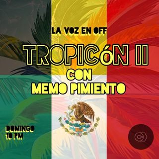 La Voz en off LI Tropicón