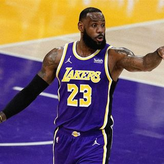 NBA Banter: How Much Trouble Are The Lakers in for the Playoffs?