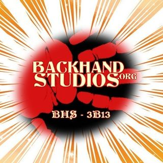 BackHand (3B13) Studio's™