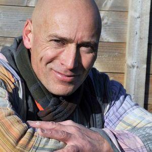 #45 Andrew Hood - Sculptor