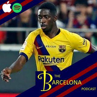 How would Neymar's return affect Barcelona's squad? Malcom, Griezmann and Puig [TBPod151]