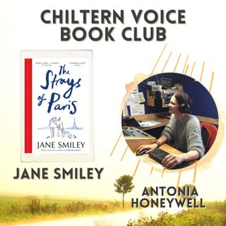 Jane Smiley (20th February 2021)