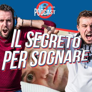 p.04 - IL SEGRETO PER SOGNARE