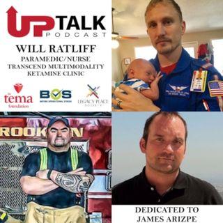 UpTalk Podcast S4E13: Will Ratliff
