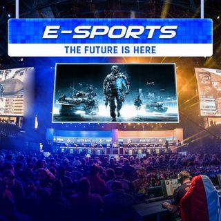 Covid-19, Sports & ESports: Enter A New Era