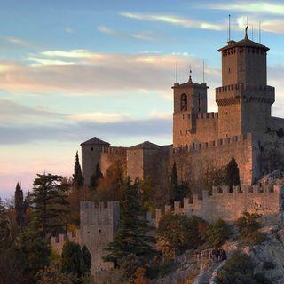 51 - San Marino, storia di una Repubblica