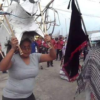 Fiestas de pueblo y su algarabia (temas multiples)