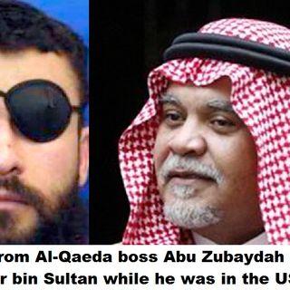 FBI Probe of Tie Between Saudi Ambassador & Al Qaeda Leader Put on Ice +