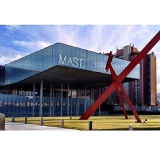 #bo MAST - Massimo Bergami: prof della summer school!