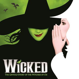 24 'Wicked' performances at Wharton Center