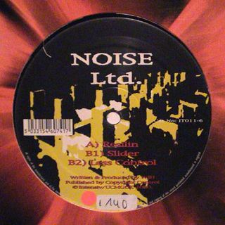 Noise Ltd. - Slider