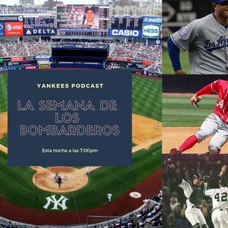 La novela de Machado y Harper, el bullpen del 2019 y recordamos la Serie Mundial 99