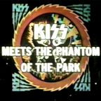 TPB: Kiss Meets the Phantom of the Park