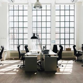 Working from home and the future of the office