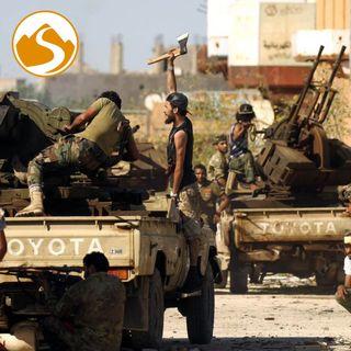 Libia nel caos (di nuovo) e primavera del Rwanda a 25 anni dal genocidio