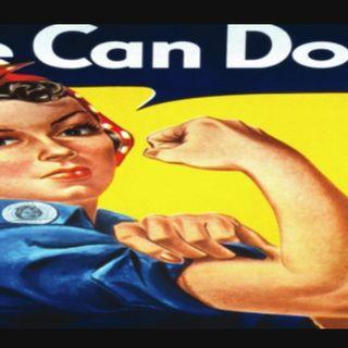 UFOCAST 71 La grande narrazione femminista
