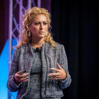 Jane McGonigal: The Future of Imagination