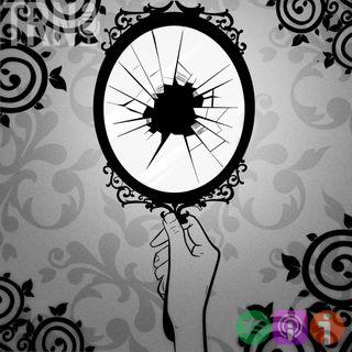 02X32 Los espejos, portales hacia otra dimensión