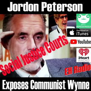 Morning moment Jordan Peterson exposes Wynne April 24 2018