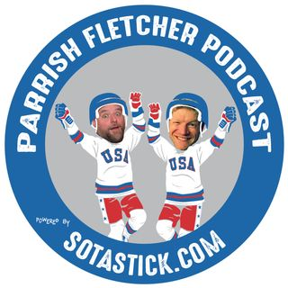 Parrish & Fletcher - Episode 58