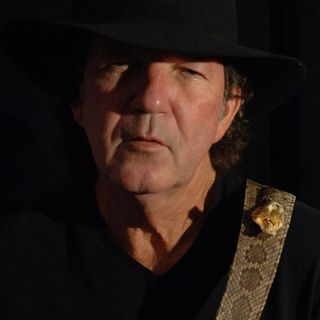 332 - Tribute to Tony Joe White
