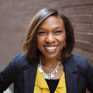 Trillia Newbell, From Fear to Faith, OTG