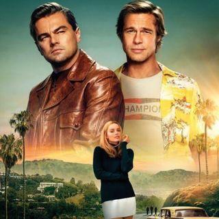 #Oscar - C'era Una Volta a Hollywood (senza spoiler)