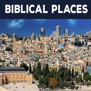 Questions About Places In The Bible