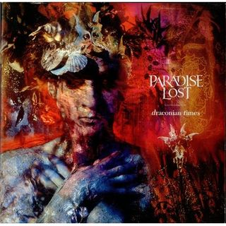 #13 PARADISE LOST- DRACONIAN TIMES