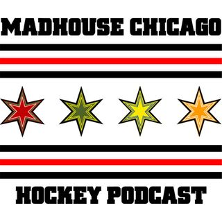 POSTGAME PODCAST - Blue Jackets 3 - Blackhawks 2 (2.24.2018)