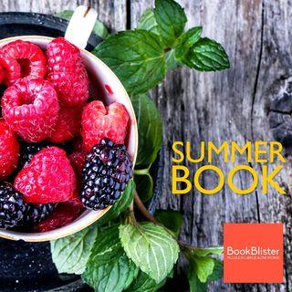 Libri a Colacione Summer Book 8 settembre 2018