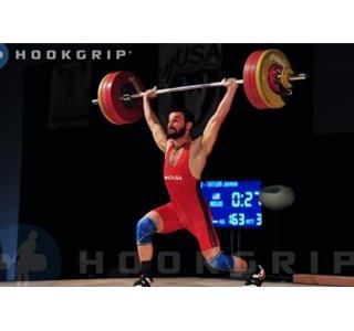 Weightlifting Talk - Tatum Strength