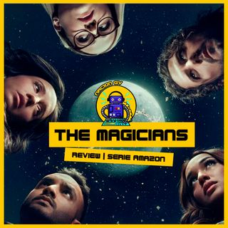 The Magicians | Review serie Amazon | 10 de enero