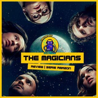 The Magicians | Review serie Amazon | 10 de enero