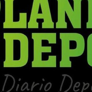 Episodio 30 #PlanetDeporte ⌚🔈: Actualidad #RealValladolid, #LigaSantander #LigaSmartBank #SegundaB #Polideportivo ⚽🏈🏀🚲🎾