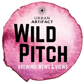 Wild Pitch 2020-06-03 - Wolf's Ridge, Hard Seltzers, Pico Bret, and more.