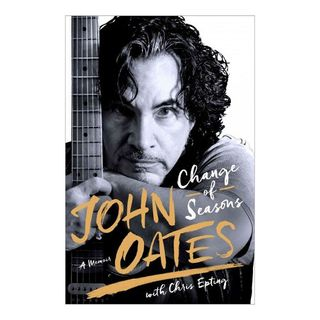 John Oates Change Of Seasons
