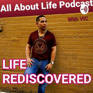 All About Life With V.I.C.