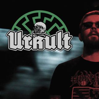 URKULT #06: The Hendrik Möbus Sessions Part 2