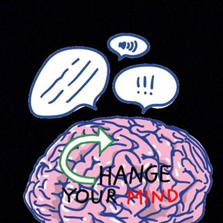 What's in your mind?