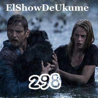 Infierno bajo el agua | ElShowDeUkume 298