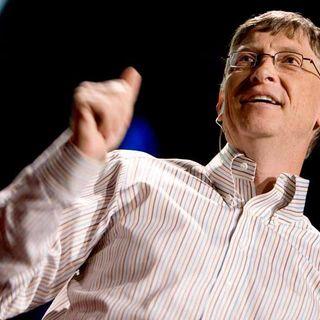 Mosquitos, malaria and education | Bill Gates